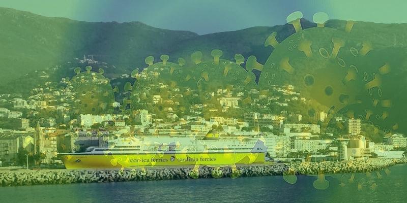 Korsika Corona Fälle