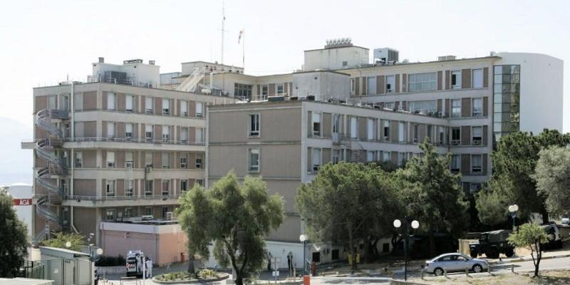 Corona Fälle Korsika