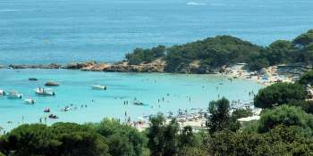 Palombaggia Plage